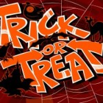 Its a Trick, Not a Treat!
