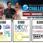 Challenge Packs