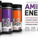 AminNO Energy Review