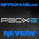 P90X2 Phase 1 Reveiw