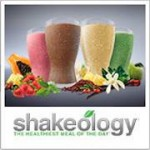 FREE Shakeology Samples!
