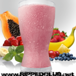 Tropical Shakeology Ingredients
