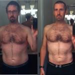 Jon's Insanity/X2 Results