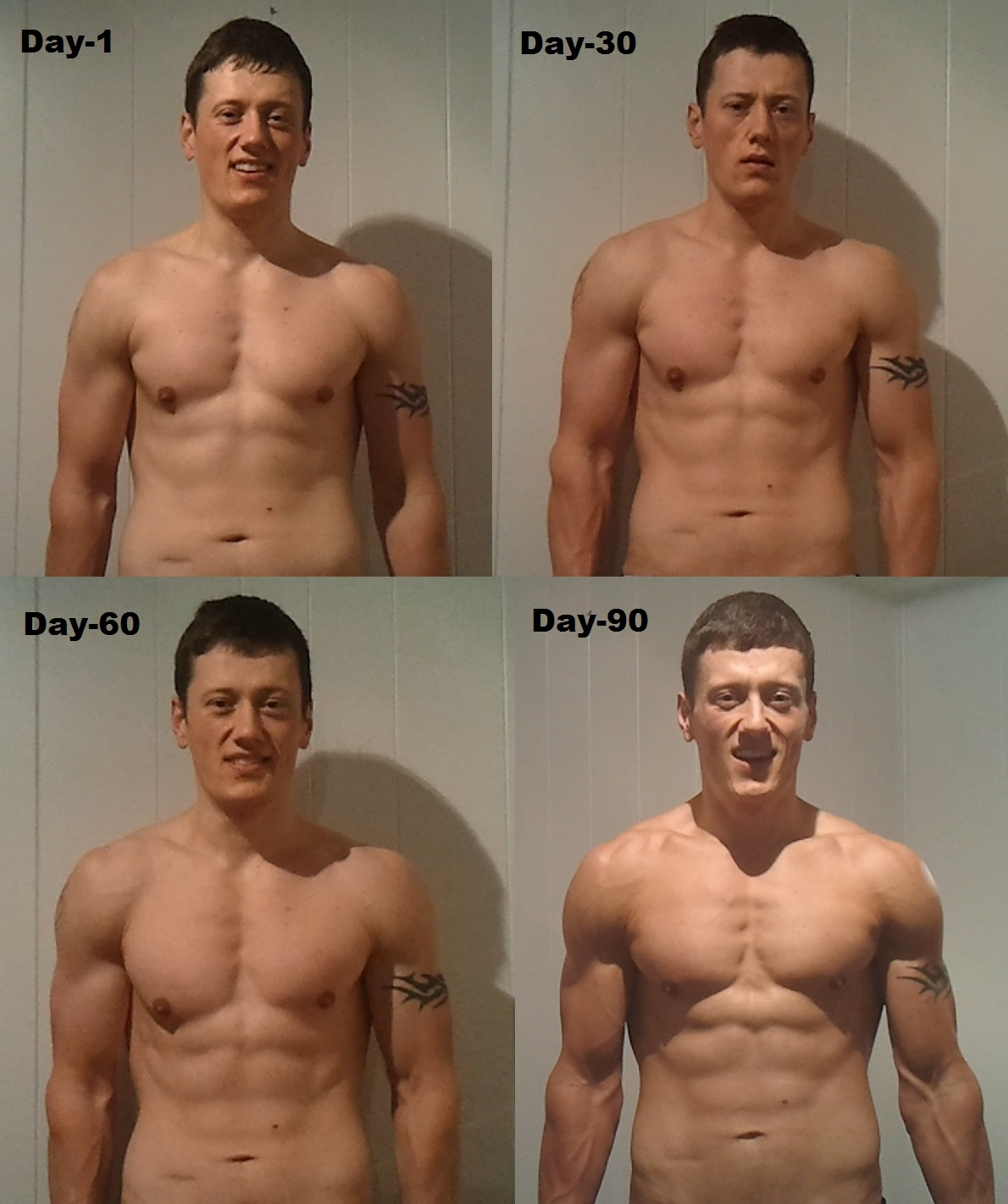 FULL P90X2 Review - DONT BUY Until You Read This!   RIPPEDCLUB