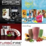 Try P90X & Shakeology FOR FREE!