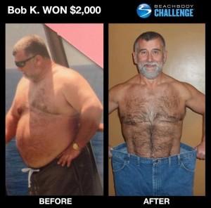 Bob's Transformation
