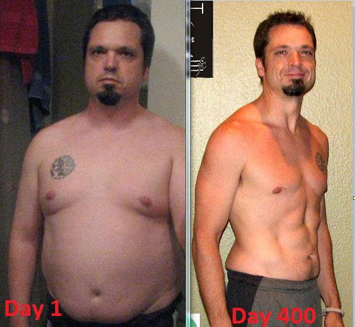 Todd Kemper Results