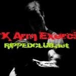 P90X Arm Exercises