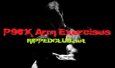 P90X Arm Exercises