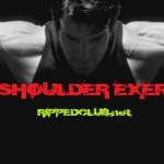 P90X Shoulder Exercises