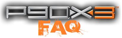 P90X3 FAQ