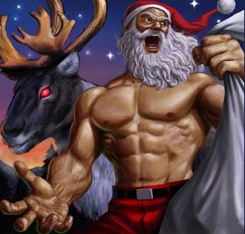 Merry Christmas RIPPEDCLUB!