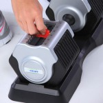 lifesmart dumbbells