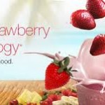 NEW Strawberry Shakeology