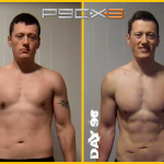 My P90X3 Final Results