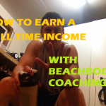 Beachbody Coaching Full Time Income
