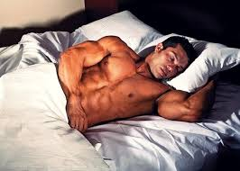 sleep and muscle growth