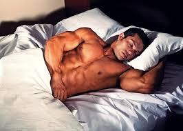 Sleep & Muscle Growth