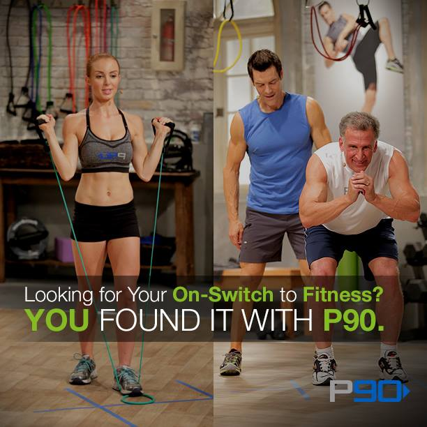 NEW P90 Is Available!!!