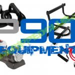 P90 Equipment