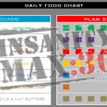 Insanity MAX:30 Nutrition Plan