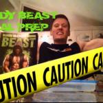 Body Beast Meal Prep