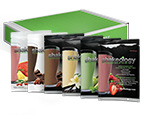 NEW Shakeology Super Sampler