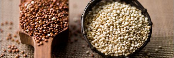 quinoa post workout foods