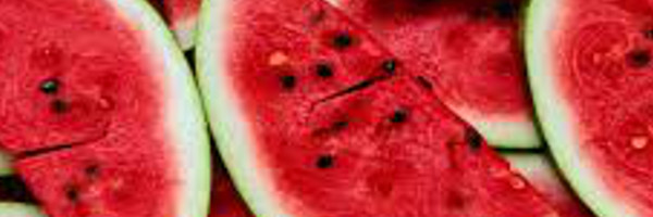 watermelon post workout foods