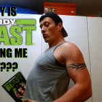 Body Beast Fat Gain