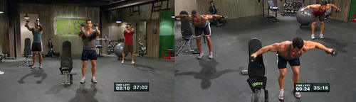 Build Shoulders Warm Up 2