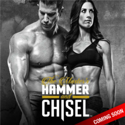 hammer & chisel coming soon