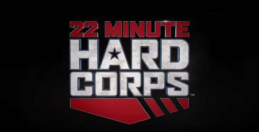 Order 22 Minute Hard Corps - HUGE Discounts! | RIPPEDCLUB