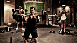 modifying body beast workout