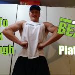 Body Beast Plateau