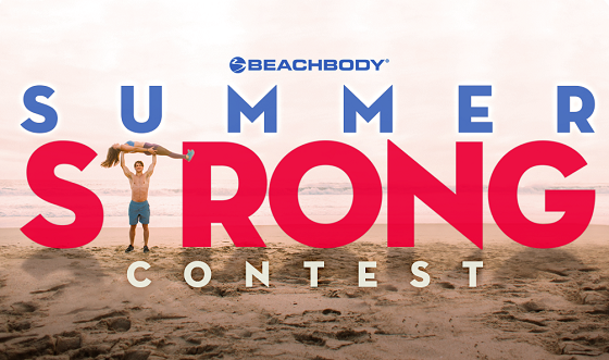 beachbody summer strong contest 2016
