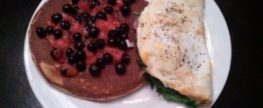 P90X Success Breakfast