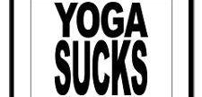 Skipping Yoga-X