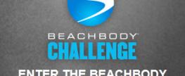 The Beachbody Challenge!