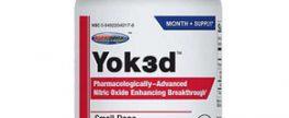 USP Labs Yok3d Review