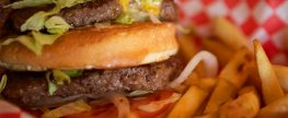 Fatty Foods – Cocaine Addiction