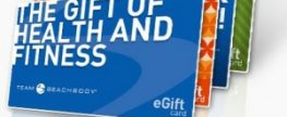 The Gift of Fitness