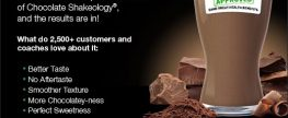 Shakeology Chocolate Flavor Fixed!